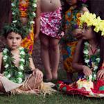 Pacific Island Dance Troupe