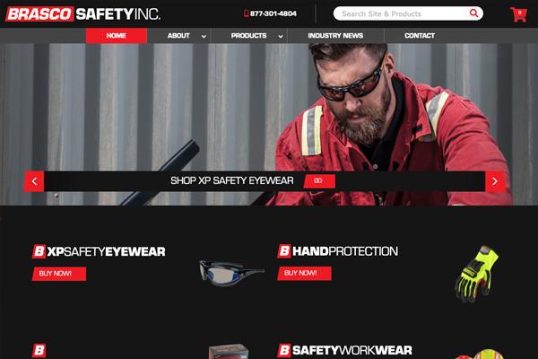 Brasco Safety