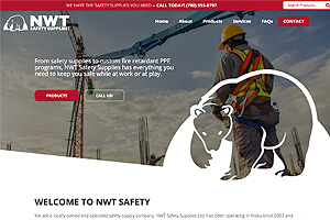 NWT Safety